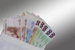 Geldscheine - Webseitenangebot für 490,- € zzgl. Mehrwertsteuer