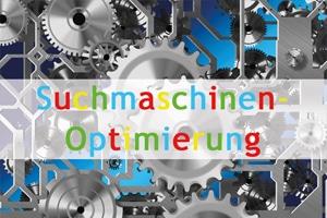 Zahnrädchen - Suchmaschinenoptimierung