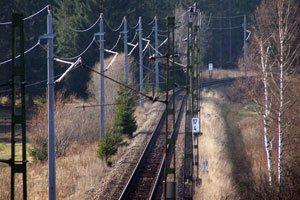 IT-Projekte, Individuelle Software - Bahnstrecke Salzkammergutbahn Bad Mitterndorf