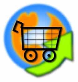 Nur 25 Prozent der heimischen stationären Händler mit Online-Shop