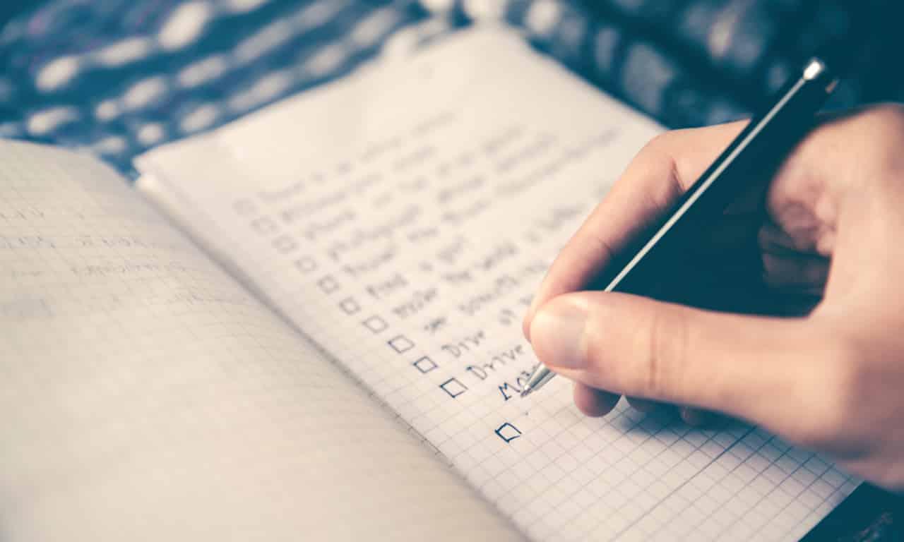 10 Schritte direkt vor dem Onlinegang einer Website