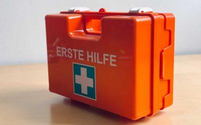 Digitales Notfallpaket 3 mal Soforthilfe